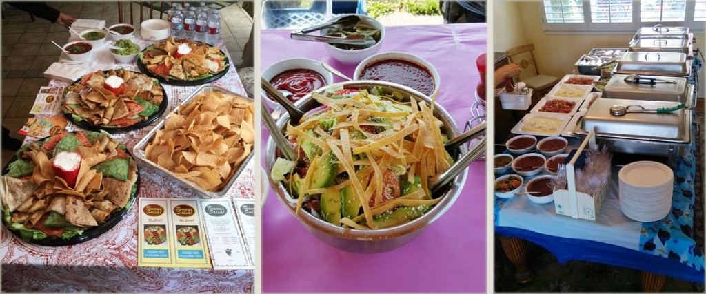 Mexican Food Catering in Novato