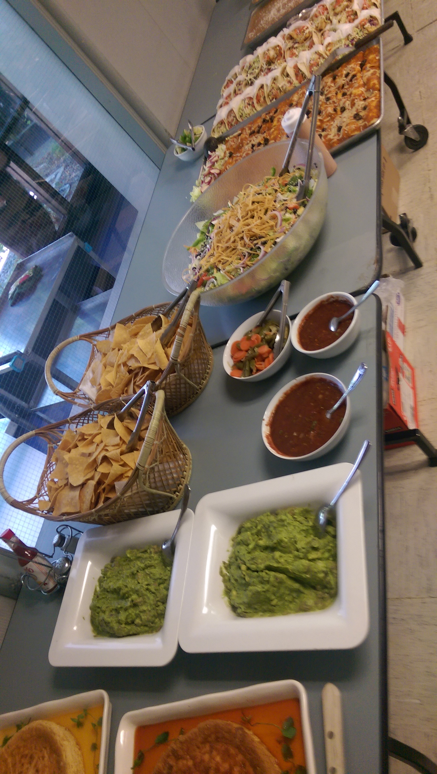 Mexican Food Catering Sonoma County