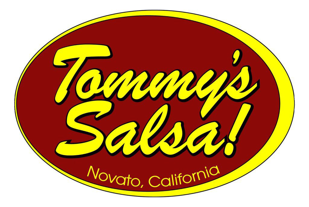 Tommy's Salsa!